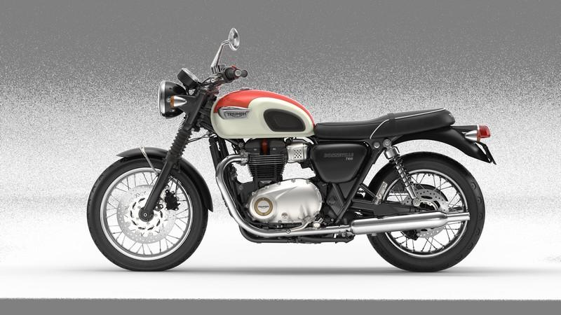 2017 Bonneville T100 Moto Montr 233 Al